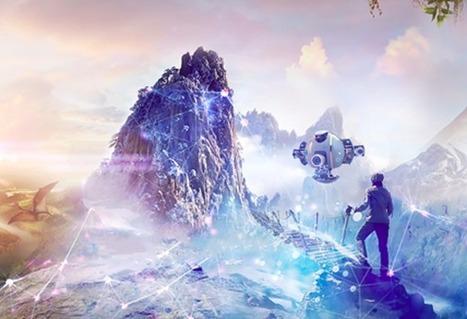 The Future Universe | FutureMedia | Scoop.it