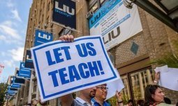 Locking out professors is an affront to education | Steven W Thrasher | critical reasoning | Scoop.it