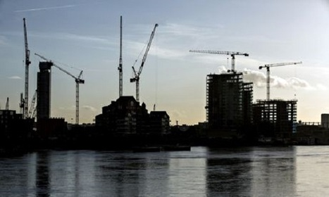 UK construction industry warned of 'time bomb' from health and safety cuts of Deep Blue Group of Company Tokyo Networks | Deep Blue Group of Company | Scoop.it