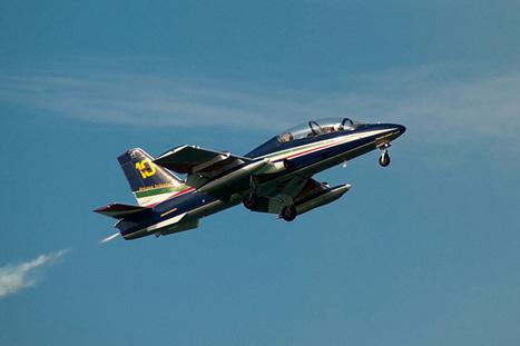 Fano Wing Show: il volo leggero diventa spettacolo | The Matteo Rossini Post | Scoop.it