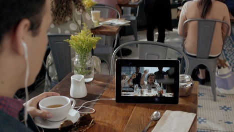 Pay-TV can use their aggregator position to take on OTT | screen seriality | Scoop.it
