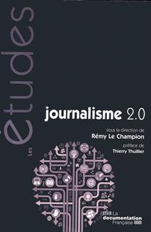 Une approche plurielle du « journalisme 2.0 »   Le blog multimédia   Delphine   Scoop.it