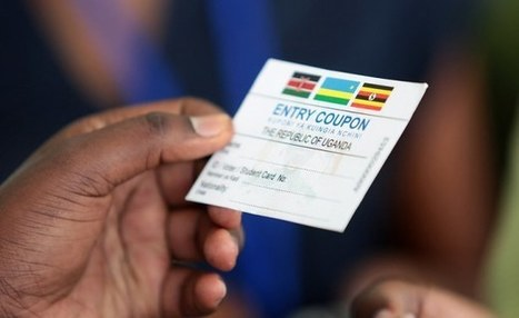 East Africa's Common Visa Suffers Setback After Tanzania Pulls Out @Offshore stockbrokers   Africa : Commodity Bridgehead to Asia   Scoop.it