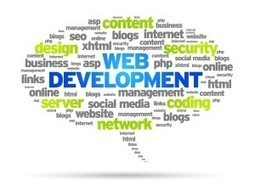 Effective Web Development is the Road to Success | Om Web Technologies | Web Design India Company | Scoop.it