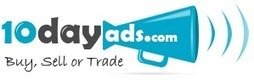 Advertise on 10dayAds | Interesting Topics | Scoop.it