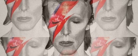 Listener Challenge: Ode to a Teen Idol (2012) | B-B-B-Bowie | Scoop.it
