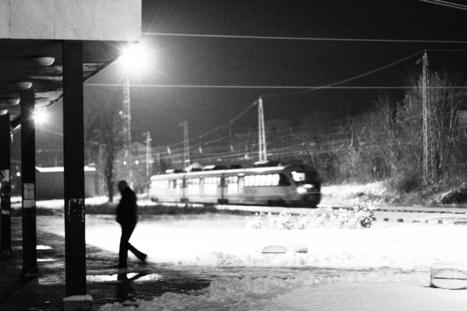 Volver a la fotografía callejera | Fotoperiodismo | Scoop.it