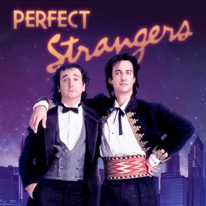 Perfect Strangers: The Video Game | Everything about Flash | Scoop.it