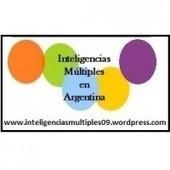 Un inventarios de las Inteligencias Múltiples para adultos   Aprendizaje enredado   Scoop.it