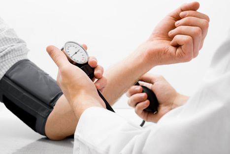 High Blood Pressure Medications and E | Men's Sexual Health | Scoop.it
