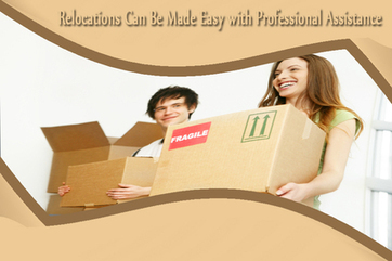 Relocations Can Be Made Easy with Professional Assistance | Superman | Scoop.it