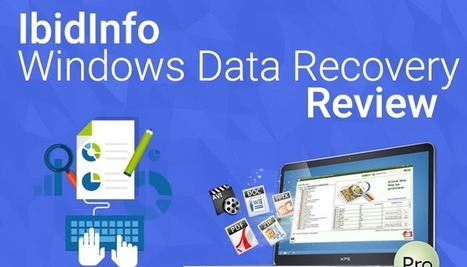 IbidInfo Windows Data Recovery | IbidInfo | Scoop.it