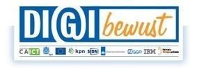 Veilig internet voor kinderen | Digibewust | Alles over veilig internetten | Mediawijsheid en opvoeding | Scoop.it