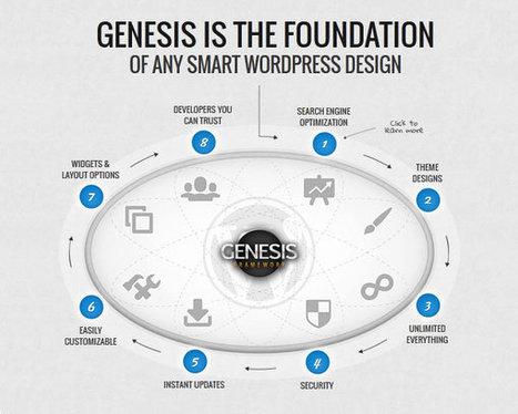 Genesis Theme Framework Review | Best Wordpress Magazine Themes | Scoop.it