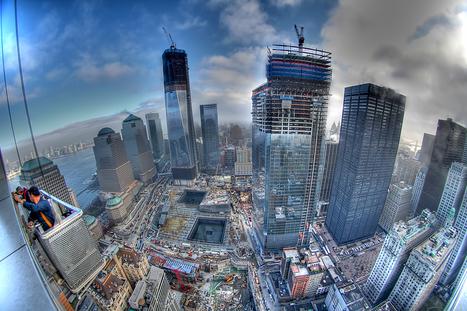 Las Necesidades De La Arquitectura Del Siglo XXI. | Arquitectura Del Siglo XXI | Scoop.it
