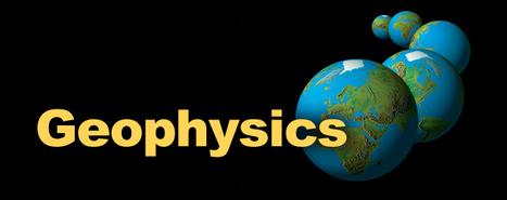GEOFÍSICA   Ingeniería Geofísica   Scoop.it