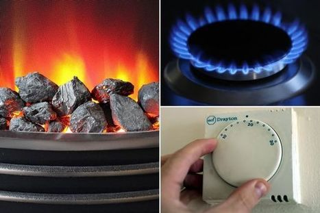 These 9 simple things could save you up to £300 a year from your household ... - WalesOnline   UK Energy Efficiency @fuelpovertyuk   Scoop.it
