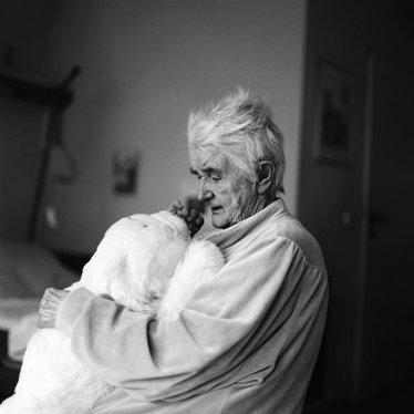 manwithoutqualities - dementia and the robotic pet | Self Memory Nostalgia | Scoop.it