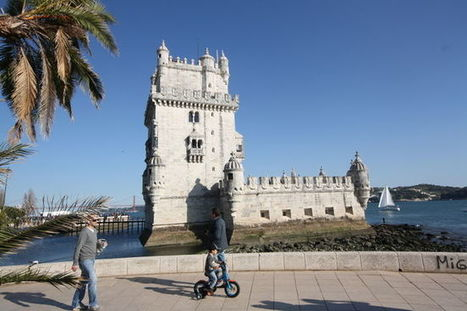 Discover Lisbon in the off-season | Travel 2 Lisbon | Scoop.it