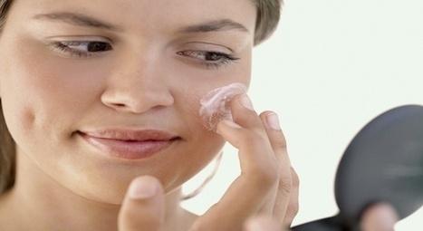 Cosmétiques: les parabènes remplacés par un allergisant | Cosmetica y belleza | Scoop.it