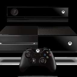 Microsoft sticking with Xbox One Kinect requirement despite ditching DRM | Just Kinect'ing | Scoop.it