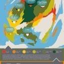 INFOGRAPHIE – Les meilleurs producteurs d'énergie solaire en Europe   HES-SO Valais-Wallis 2   Scoop.it
