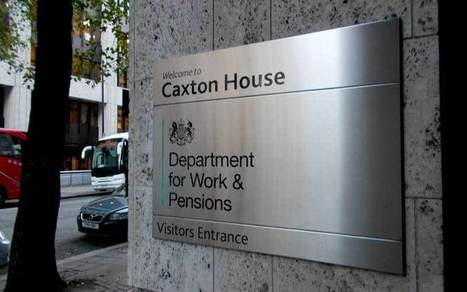 DWP sends woman's confidential WCA report to privacy campaigner | Welfare, Disability, Politics and People's Right's | Scoop.it