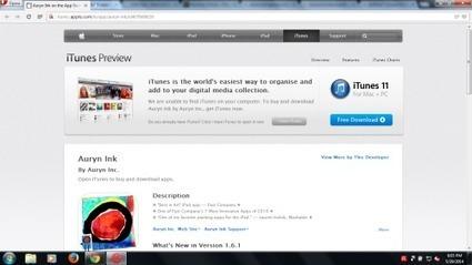 15 Best Drawing Apps for iPad That Don't Suck | E-Learning - Lernen mit digitalen Medien | Scoop.it