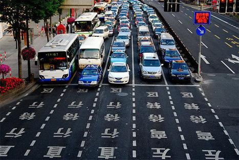 La voiture se réinvente, mais est-ce vraiment une bonne nouvelle ? - Demain La Ville - Bouygues Immobilier | Déplacements-mobilités | Scoop.it