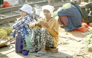 Transforming societies in Myanmar: The Dynamics of Conflict and Cooperation - MorungExpress | Conflict transformation, peacebuilding and security | Scoop.it