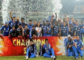 Mumbai Indians-Pepsi IPL 6 champions, Spot fixing scandal utter disrespect for cricket | Sports | Scoop.it