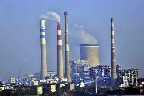 Omissions de CO2 : le vrai bilan carbone des pays occidentaux | great buzzness | Scoop.it