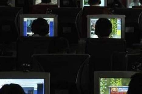 Informatique : 1,5 million de personnes hackées chaque jour - Les Échos | place de marché informatique | Scoop.it