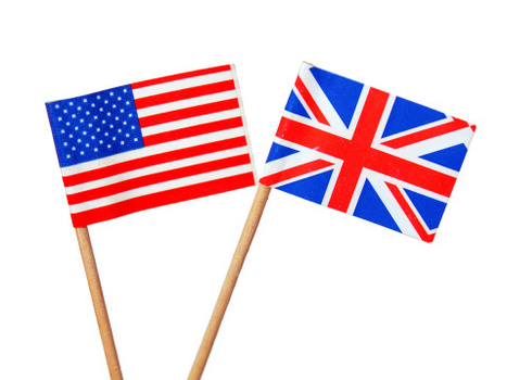 Spelling Test: U.S. vs British English | Second Language Learning in adults | Scoop.it
