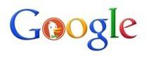 DuckDuckGo(ogle) : (EN) limites de Duck Duck Go vis à vis de Google | François MAGNAN  Formateur Consultant et Documentaliste | Scoop.it