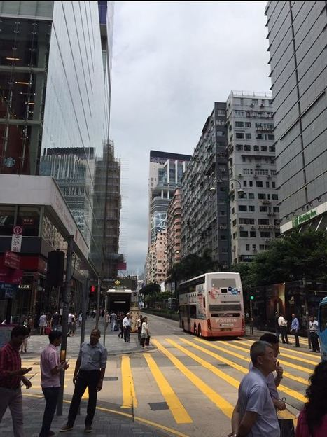 Top 10 things to do in Hong Kong! - Luxury Hotels Group Blog | Hotels in the World | Scoop.it