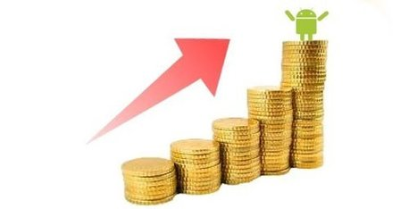 Best Android apps for personal financial management - Android Authority | Financial apps for your phone | Scoop.it
