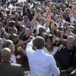 Is the Black Vote Solid for Obama? – Patriot Update | juanmuriango | Scoop.it