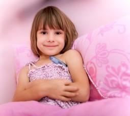 ¿Qué hacer cuando el niño tiene fiebre? | EnFamilia | EnFamilia | Scoop.it