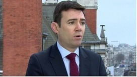 Zelo Street: Burnham On Welfare - Or Maybe Not | Welfare, Disability, Politics and People's Right's | Scoop.it