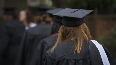 College education gap between rich and poor continues to grow in the US | Leadership, Innovation, and Creativity | Scoop.it