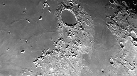 Pannelli solari sulla Luna alimenteranno la Terra - GreenStyle   Pulizia Impianti Fotovoltaici   Scoop.it