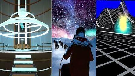 La réalité virtuelle mangera-t-elle la web-création et l'interactivité ? | Culture numérique | Scoop.it
