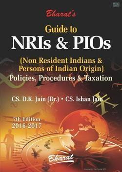 Guide to NRIs & PIOs (Non Resident Indians & Persons of Indian Origin), Buy Online Guide to NRIs & PIOs | Accounting Books - Law, Lega and Taxation Books | Scoop.it