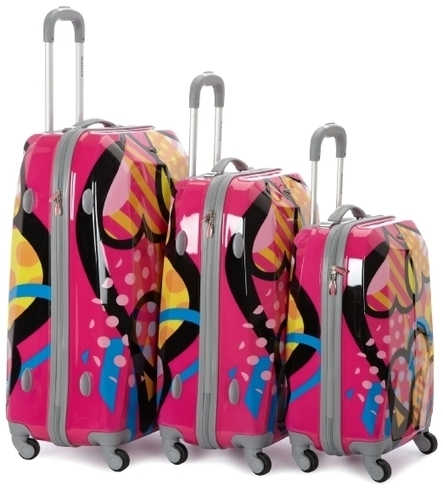 Best Spinner Luggage Sets 2013. Powered by RebelMouse | Things For My Home | Scoop.it