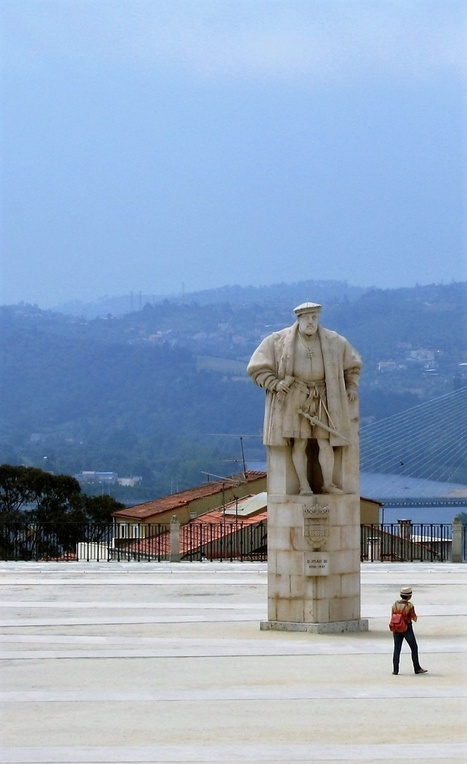 Goldwing - notre voyage au Portugal en 15 jours-14  - Le blog de UNSER'S BANDE DE BIKERS du 67 | Les sites favoris de balade à moto | Scoop.it