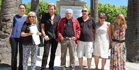 Les sosies de Michel Sardou et Johny Hallyday en concert samedi à ... - Corse Net Infos   Ile Rousse Tourisme   Scoop.it