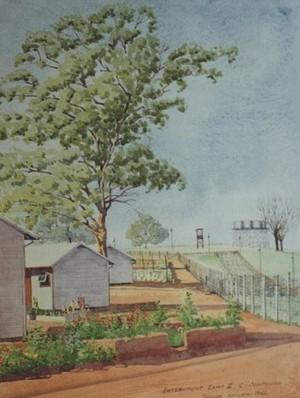 PRISONER OF WAR & INTERNMENT CAMPS | Year 10 History - Prisoner of War Camps in WWII | Scoop.it