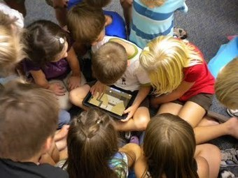 Digital Literacy for Primary Years   Teacher-Librarianship   Scoop.it