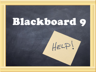 Blackboard Nine | Scoop.it | E-Learning and Online Teaching | Scoop.it